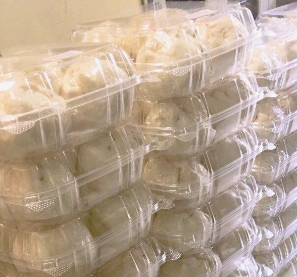 Bánh bao thập cẩm (loại đặc biệt)